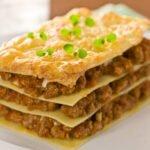 Layered architecture lasagna