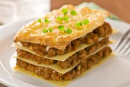 Layered architecture lasagna